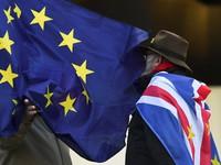 Nước Anh mịt mờ với 'mớ bòng bong' Brexit