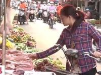 Phản ứng của người tiêu dùng trước dịch tả lợn châu Phi