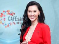 MC Minh Hà: 'Tôi sẵn sàng từ bỏ vị trí giám đốc vì đam mê'