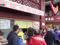 Sức hút từ những tiệm bánh hàng trăm năm tuổi ở Trung Quốc