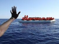 Chìm tàu chở người di cư ngoài khơi Thổ Nhĩ Kỳ, 4 người thiệt mạng