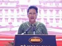 Chủ tịch Quốc hội Nguyễn Thị Kim Ngân lên đường thăm Maroc, Pháp, tham dự Đại hội đồng IPU