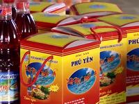 Xây dựng thương hiệu tập thể 'nước mắm Phú Yên'