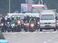 Chiến lược giảm ùn tắc giao thông của Jakarta, Indonesia