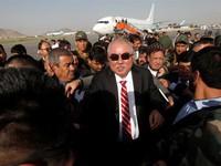 Taliban tấn công đoàn xe hộ tống Phó Tổng thống Afghanistan