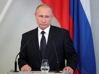 Nga chính thức đình chỉ Hiệp ước INF với Mỹ