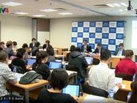 70#phantram doanh nghiệp Nhật Bản muốn mở rộng hoạt động tại Việt Nam