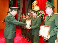 'An ninh chủ động', bảo đảm tuyệt đối an toàn Hội nghị Thượng đỉnh Mỹ - Triều lần 2