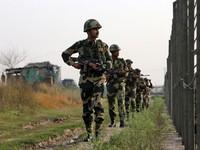 Ấn Độ - Pakistan đọ súng tại biên giới, căng thẳng tiếp tục leo thang