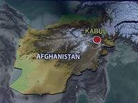 Nổ liên tiếp tại phía Tây thủ đô Kabul, Afghanistan