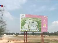 Hơn 1.000 người mua đất không sổ đỏ tại Quảng Nam