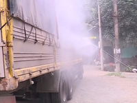 Kiểm tra công tác phòng chống dịch tả lợn châu Phi tại Thanh Hóa