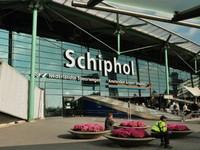 Xem xét mở đường bay thẳng Việt Nam - Hà Lan qua sân bay Schiphol Amsterdam