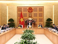 Deputy PM chairs meeting of financial, monetary advisory council