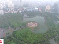 Bãi đỗ xe ngầm ở Hà Nội: 'Cơn khát' khó giải