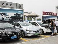 Trung Quốc tiếp tục ngừng tăng thuế ô tô Mỹ