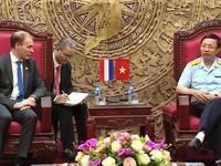 Hợp tác Hải quan Việt Nam – Hà Lan
