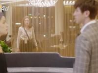 Mối tình đầu của tôi - Tập 46: An Chi 'chết lặng' nhìn Hạ Linh đóng giả mình trước mặt Nam Phong