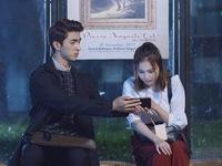 Mối tình đầu của tôi - Tập 45: Tan chảy trước cảnh Nam Phong thuyết phục An Chi thử viết bài