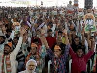 Bạo lực trong cuộc bầu cử lớn nhất lịch sử Ấn Độ