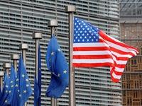 """EU """"bật đèn xanh"""" cho tiến trình phán thương mại với Mỹ"""