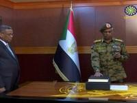 Tình hình Sudan sau đảo chính quân sự