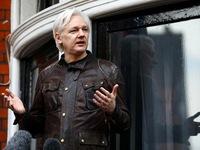 Mỹ cáo buộc ông chủ Wikileaks phạm tội xâm nhập tin tặc