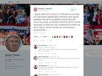 Mỹ lạc quan về cuộc gặp thượng đỉnh Mỹ - Triều Tiên lần 3
