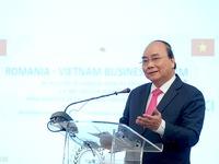 Không gian hợp tác mới cho doanh nghiệp Việt Nam - Romania