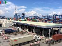 Tiếp tục nâng cao hiệu quả cảng biển Cái Mép - Thị Vải