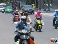 Nắng nóng gay gắt trở lại: Cẩn trọng trước nhiều mối nguy về sức khỏe