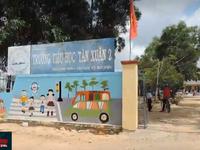 Bình Thuận: Giám định y khoa 4 bé gái tiểu học nghi bị thầy giáo dâm ô