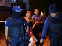 Xả súng tại Mexico, 13 người thiệt mạng
