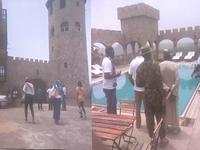 Các tay súng tấn công khu nghỉ dưỡng ở Nigeria, sát hại và bắt cóc nhiều du khách