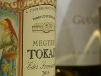Những chai rượu vang Tokaj đắt nhất thế giới