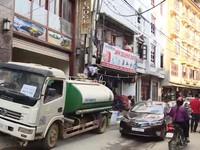 Khu du lịch Sa Pa khốn đốn vì cạn kiệt nước sinh hoạt