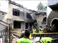 Cảnh báo vụ tấn công Sri Lanka đã có từ trước?