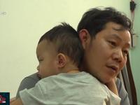 Lén bắt con trai trở về, người cha bị truy đuổi vì nghi bắt cóc trẻ em