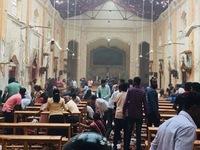 5 công dân Nhật Bản thương vong trong vụ đánh bom ở Sri Lanka