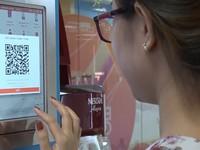 Khuyến khích sử dụng mã QR trong thanh toán trực tuyến