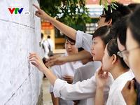 Hàng loạt trường xem xét cho thôi học thí sinh gian lận điểm thi