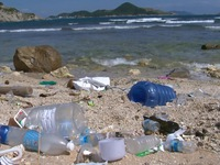 Biến rác thải nhựa thành xăng