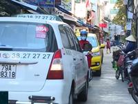 """Nguy cơ tai nạn ở những """"con hẻm chết người"""" tại Nha Trang"""