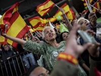 Cử tri Tây Ban Nha chuẩn bị bầu Quốc hội mới