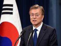 Hàn Quốc tin tưởng vào hòa bình trên bán đảo Triều Tiên