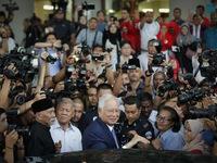 Malaysia xét xử cựu Thủ tướng Najib Razak