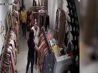 Cảnh báo tình trạng trộm cắp trong các cửa hàng ở TP.HCM