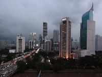 Indonesia công bố kế hoạch chuyển thủ đô khỏi Jakarta