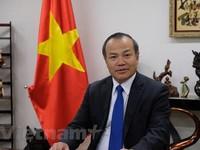 Đại sứ Vũ Hồng Nam: Tận tình, tận lực và tận tâm trong bảo hộ công dân Việt Nam tại Nhật Bản