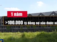 VAMC đã xử lý 190.000 tỷ đồng nợ xấu